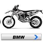 AMRグラフィックデカール/BMW