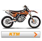 AMRグラフィックデカール/KTM
