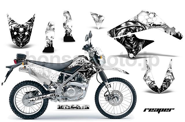 Dtracker125 KLX125
