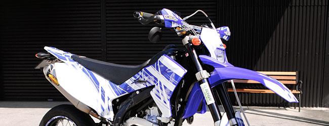 WR250X/R