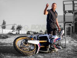 OUTBACK motortek DROPtest