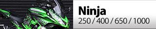 Ninja用おすすめパーツバナー