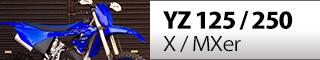 YZ125用おすすめパーツバナー