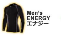 Men'sエナジー