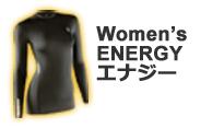 Women'sエナジー